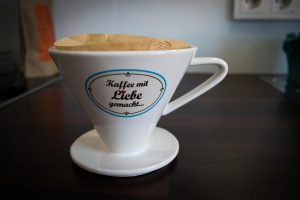 Filterkaffee Vergleich